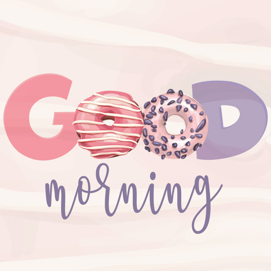 Creative Morning Greeting Free Download Card 776 Category Good