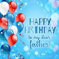 Happy Birthday to my dear father!