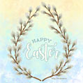 [New] Happy Easter Card - April 21, 2019