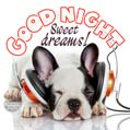 Sweet dreams!