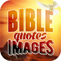 Bible Quotes and Verses with Images mobile app for android
